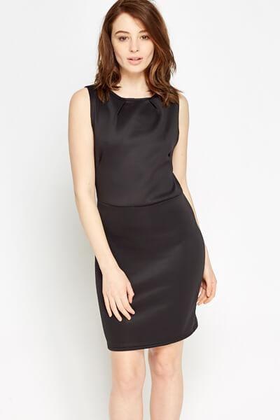 Bodycon Basic Dress
